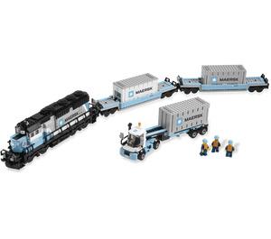 LEGO Maersk Train Set 10219