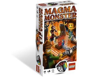 LEGO Magma Monster (3847)
