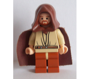 LEGO Magnet - Obi-Wan Kenobi