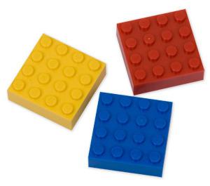 LEGO Magnet Set Small (4x4) (852467)