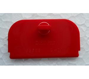 LEGO Mail Box Lid 4 x 2 (33326)