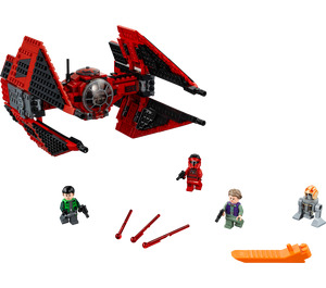 LEGO Major Vonreg's TIE Fighter Set 75240