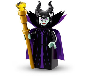 LEGO Maleficent Set 71012-6