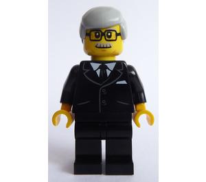 LEGO Man in Suit Minifigure