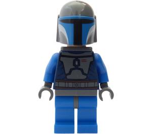 LEGO Mandalorian Minifigure