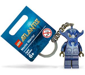 LEGO Manta Warrior Key Chain (852775)
