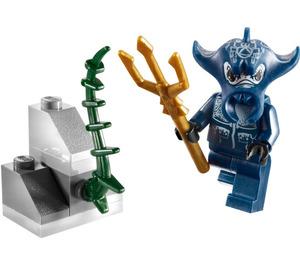 LEGO Manta Warrior Set 8073