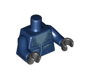 LEGO Manta Warrior Torso (76382 / 88585)