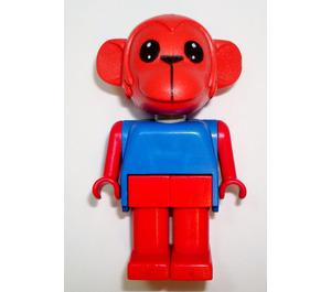 LEGO Marc Monkey Fabuland Minifigure