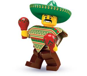 LEGO Mariachi Set 8684-1