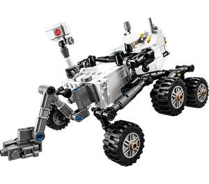 LEGO Mars Science Laboratory Curiosity Rover Set 21104