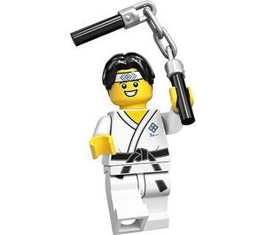 LEGO Martial Arts Boy Set 71027-10