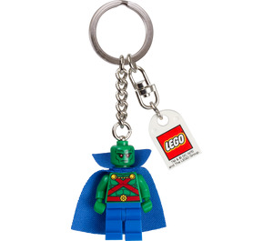 LEGO Martian Manhunter Key Chain (853456)