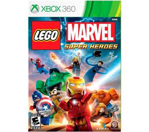 LEGO Marvel Xbox 360 (5002797)