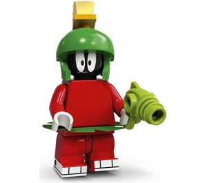 LEGO Marvin the Martian Set 71030-10