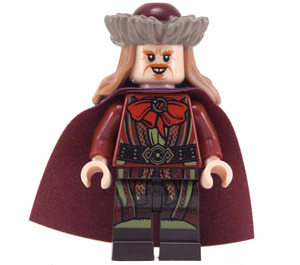 LEGO Master of Lake-town Minifigure
