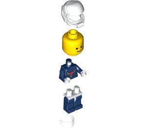 LEGO MBA Level 4 Kit 11 Minifigure