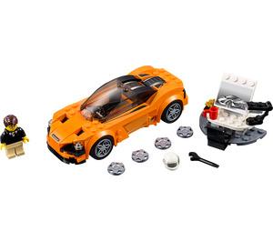LEGO McLaren 720S Set 75880