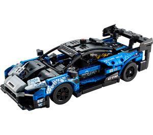 LEGO McLaren Senna GTR Set 42123