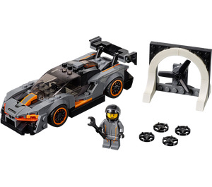 LEGO McLaren Senna Set 75892