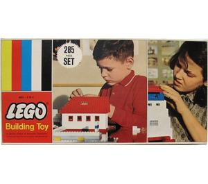 LEGO Medium Basic Set 285
