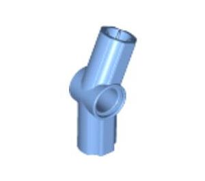 LEGO Medium Blue Angle Connector #3 (157.5º) (32016)