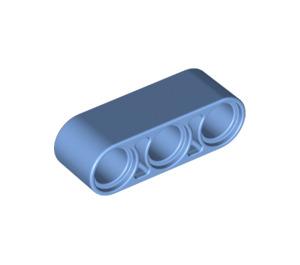 LEGO Medium Blue Beam 3 (32523)