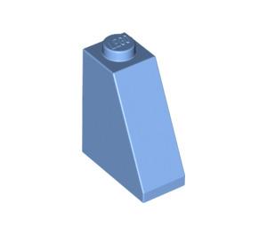 LEGO Medium Blue Slope 65° 1 x 2 x 2 (60481)