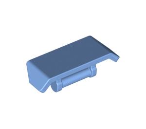 LEGO Medium Blue Spoiler with Handle (98834)