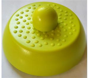 LEGO Medium Lime Primo Tumbler Interm. 2 (49274)