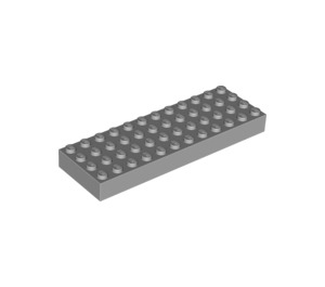 LEGO Medium Stone Gray Brick 4 x 12 (4202 / 60033)