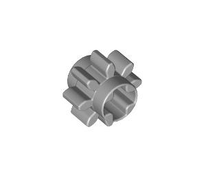 LEGO Medium Stone Gray Gear with 8 Teeth Type 1 (3647)