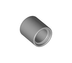 LEGO Medium Stone Gray Liftarm 1L (18654)