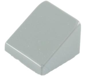 LEGO Medium Stone Gray Slope 1 x 1 (31°) (50746 / 54200)