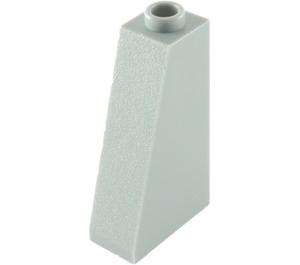 LEGO Medium Stone Gray Slope 1 x 2 x 3 (75°) with Hollow Stud (4460)