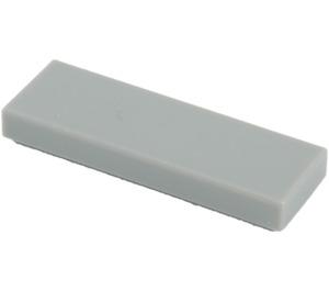 LEGO Medium Stone Gray Tile 1 x 3 (63864)