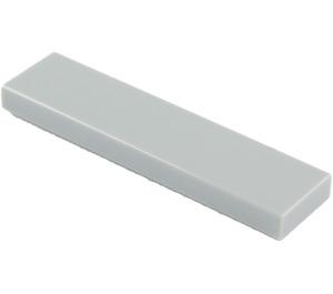LEGO Medium Stone Gray Tile 1 x 4 (2431)