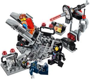 LEGO Melting Room Set 70801