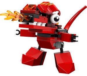 LEGO Meltus Set 41530