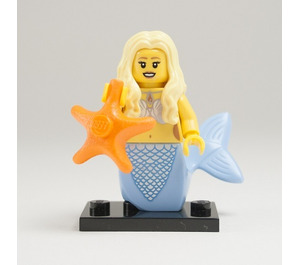 LEGO Mermaid Set 71000-12