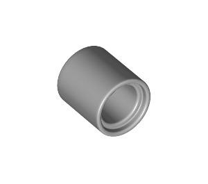 LEGO Metallic Silver Liftarm 1L (38882)