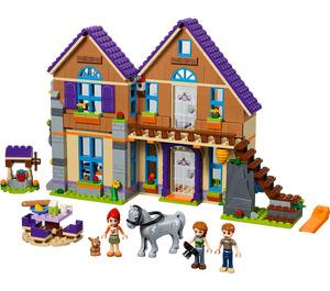 LEGO Mia's House Set 41369