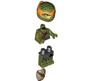 LEGO Michelangelo Minifigure