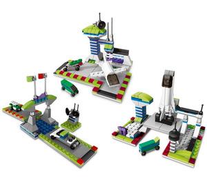 LEGO Micro-Scale Set 20201