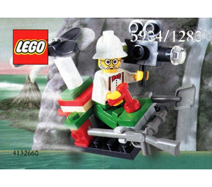 LEGO Microcopter Set 5904