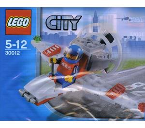 LEGO Microlight Set 30012
