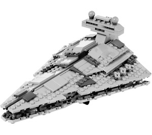 LEGO Midi-scale Imperial Star Destroyer Set 8099