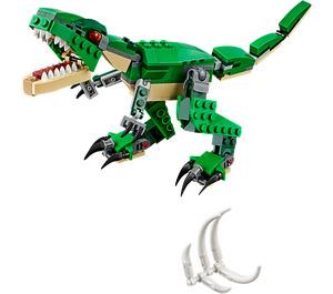 LEGO Mighty Dinosaurs Set 31058