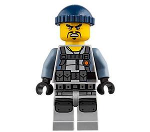 LEGO Mike the Spike Minifigure