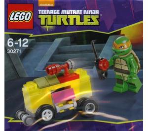 LEGO Mikey's Mini-Shellraiser Set 30271